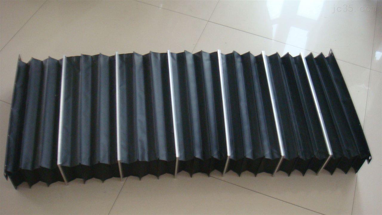 耐高温防铁屑柔性风琴护罩