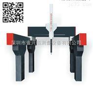 三坐标测量机,高精度测量仪,三次元,壹兴佰精密仪器