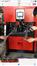 全自动数控铝管打孔机械
