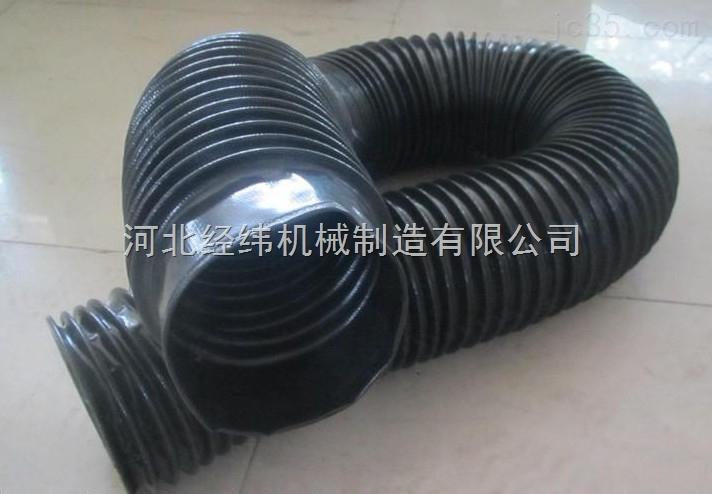 冶金伸缩式丝杠防护罩 坚固耐用