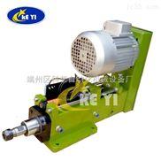 厂家直销D5气动式 气压式钻孔机械设备 自动钻床动力头 ER20主轴