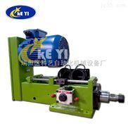 厂家直销D5油压钻孔机 ER20主轴头液压钻孔动力头 钻削机械设备