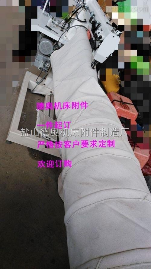 宜城精品耐温型帆布软连接厂家现货