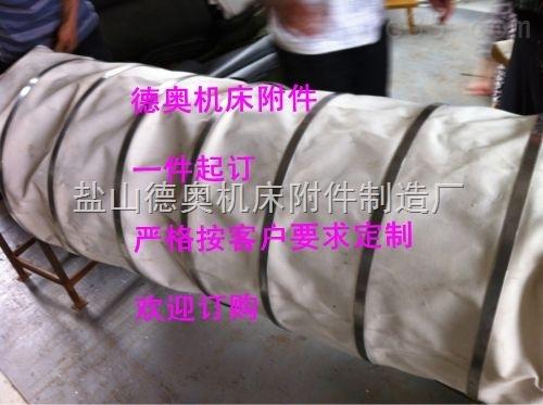 抚州耐磨抗老化散装机伸缩布袋厂家