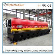 QC12Y-4*4000-液压摆式剪板机QC12Y-4*4000
