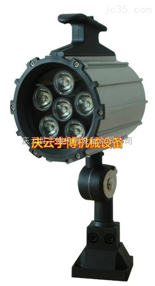 现货供应数控车床用工作灯 防水防爆工作灯