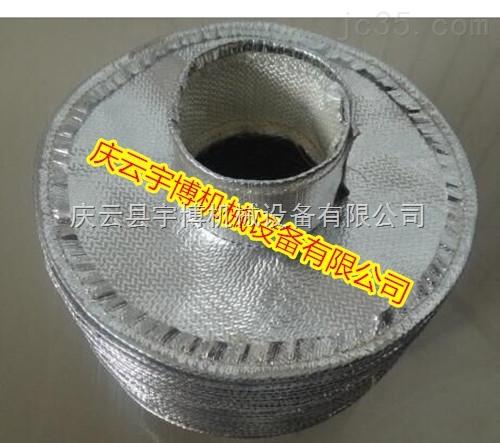 专业供应南宁高温油缸保护套厂家 机床丝杠防尘罩
