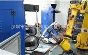 压铸件去毛刺/飞边/披风自动化研发厂家--中山元鼎科技