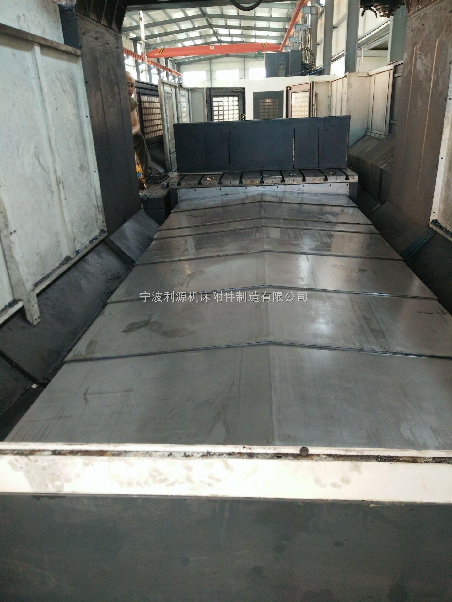 北仑余姚镇海龙门导轨护罩厂设计维修
