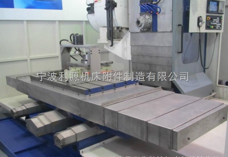 象山北仑宁波上海余姚机床钣金钢板防护罩
