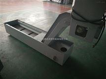 上海苏州湖州北仑昆山加工中心排屑机更换