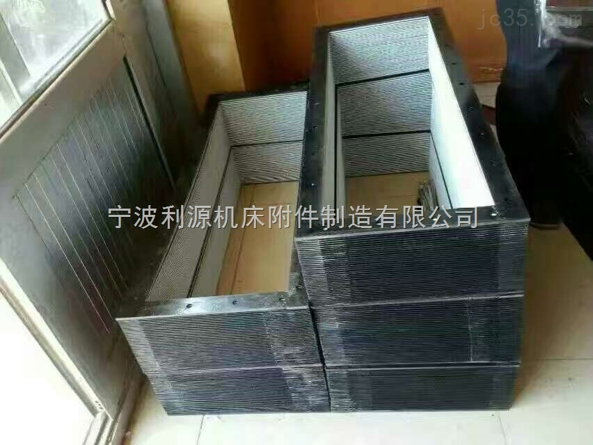 宁波绍兴萧山上海风琴式防护罩
