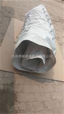 直徑300 600 常規格帆布水泥布袋 散裝機輸送除塵布袋