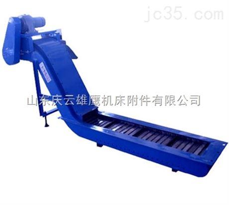 CNC数控机床排屑机