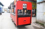 廣東獨特制造PVC塑膠管全自動沖孔機械