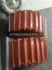 加厚耐磨方形硅胶布软连接厂家