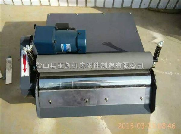 乳化液磁性分离器