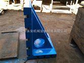 铸铁弯板厂家定做异形T型槽弯板/价格