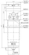 DGZ-60E玻璃磨削電主軸供應商