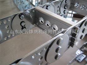 TL180供应浙江304不锈钢拖链质保3年