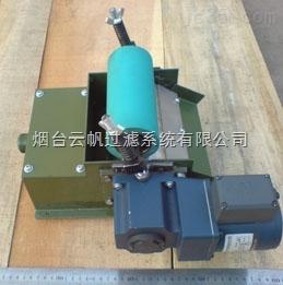 大小磁性分离器