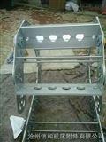 沧州信和生产机床钢铝拖链