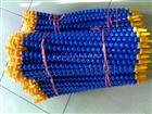 盐山天时达高密度加工塑料冷却管,万向冷却管