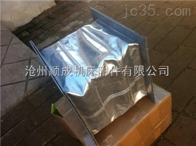 铝箔风机软连接 方形铝箔风机软连接软接头