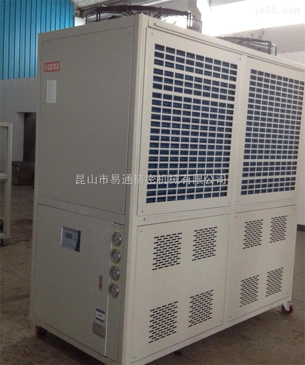 风冷8HP冷水机,上海风冷式冷水机
