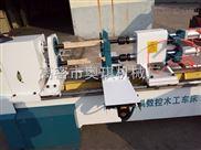 AQ-150-单轴双刀数控木工车床