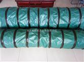 公司推荐耐高温耐摩擦输送石灰伸缩布袋