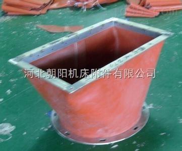 厂家供应高密度除尘振动筛软连接