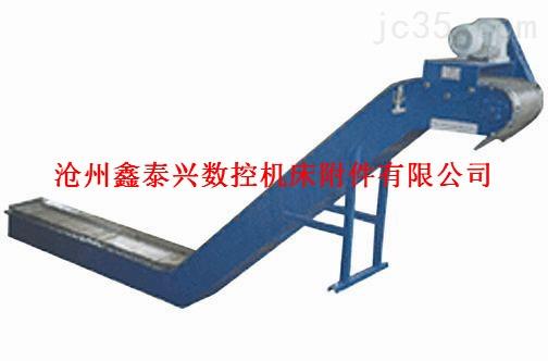 YSCB系列磁性板式排屑机