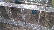 线棒厂钢铝拖链