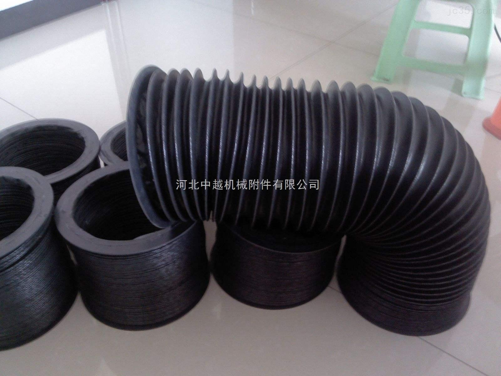 化工机械专用圆筒式丝杠防护罩