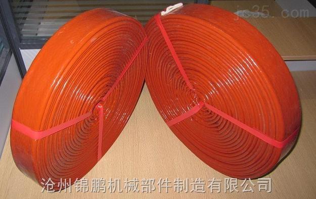 现货供应防火阻燃穿线软管