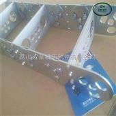 TL 鋼制拖鏈 金屬穿線拖鏈