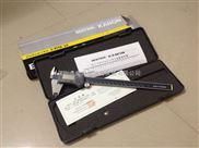 申博注册kanon中村高精度数显卡尺 进口游标卡尺E-PITA20