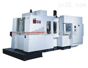LH-630B卧式加工中心机