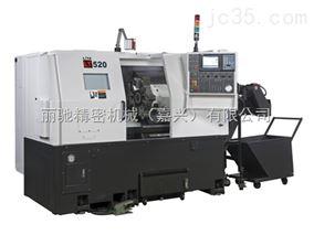 LT-520-M70超精密数控车床