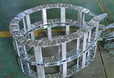 拆卸方便65型桥式钢铝拖链