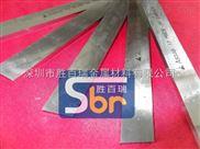进口耐腐蚀白钢条超硬精圆棒西藏自治区