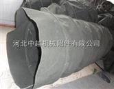 常年供应吊环式水泥散装伸缩布袋厂家