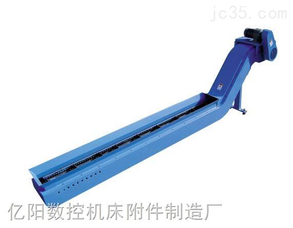 TGP型提升刮板式排屑机