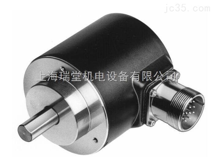 MICRONOR光学扶轮编码器