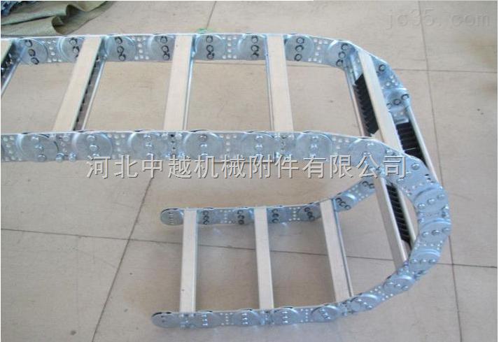 重载机械不锈钢机床钢铝拖链厂
