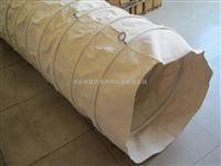 散装机耐高温伸缩帆布水泥布袋价格