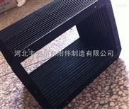 福建方形导轨风琴式机床防护罩