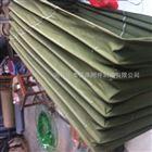 上海散装机帆布除尘伸缩软连接