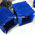 方形耐磨纤维布通风软连接价格